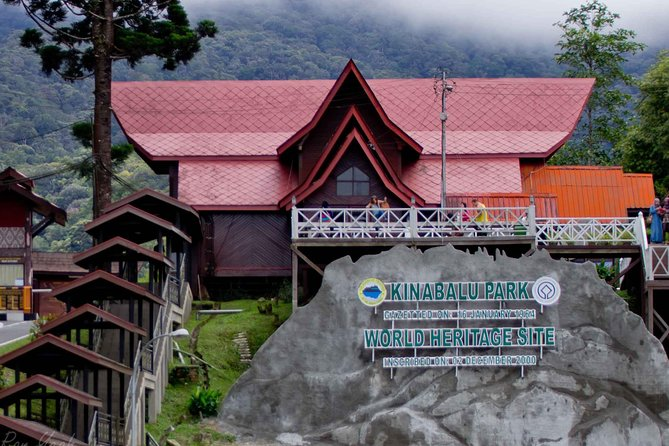 Full-Day Kinabalu Park and Poring Hot Spring photo 3