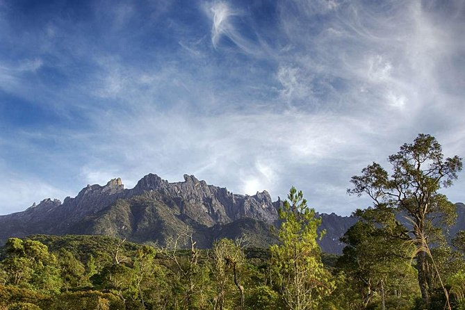 Full-Day Kinabalu Park and Poring Hot Spring photo 2
