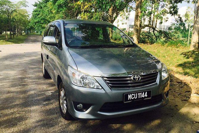 Private Transfer: Penang Island Private Transfer to or from Perak photo 1
