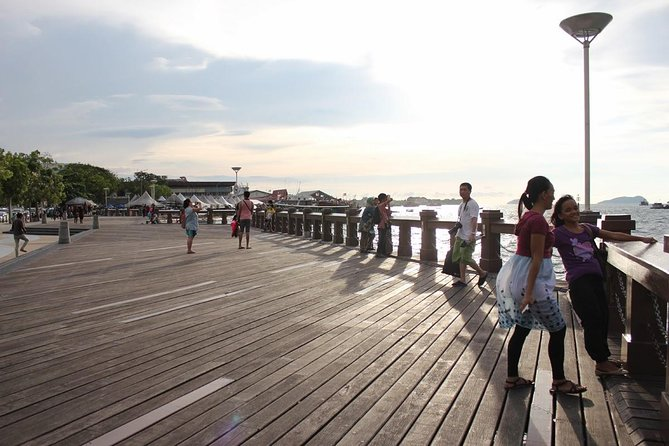 Half-Day, Small-Group Kota Kinabalu City Tour ( min 4 pax )