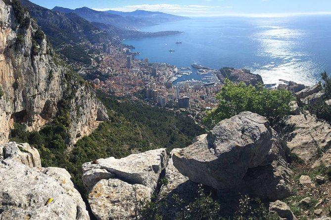 Shore Excursion Private Tour from Monaco