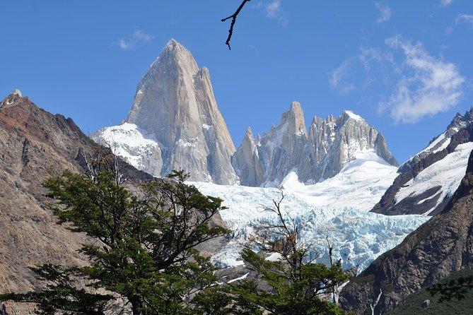 4-Day Hiking Around Fitz Roy and Cerro Torre