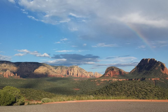 Sedona Soul Tour with Shamanic Guide