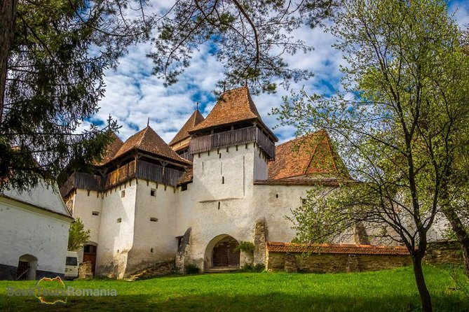 3-Day Tour from Bucharest: Transylvania Villages and Medieval Towns photo 4