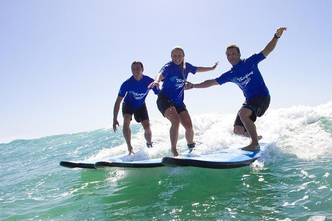 Learn to Surf at Sydney's Maroubra Beach With Three: Two Hour Classes photo 2