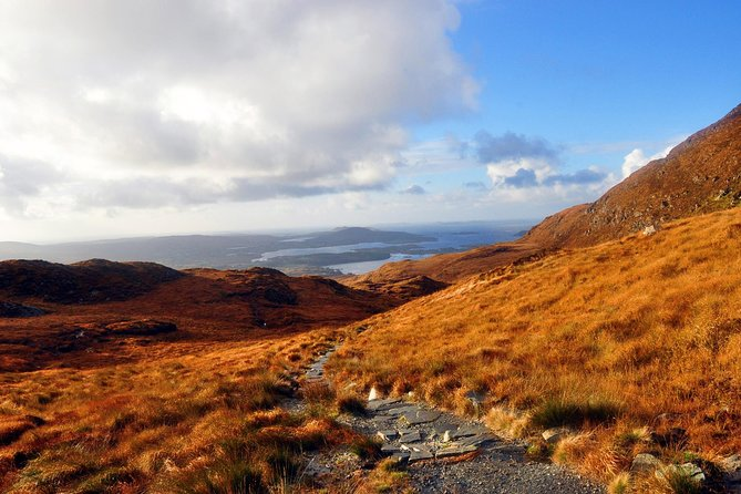 Connemara National Park Nature Trails self-guided including Lunch
