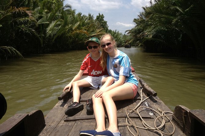 BEN TRE - Real Mekong Delta 1 Day Tour from Ho Chi Minh City