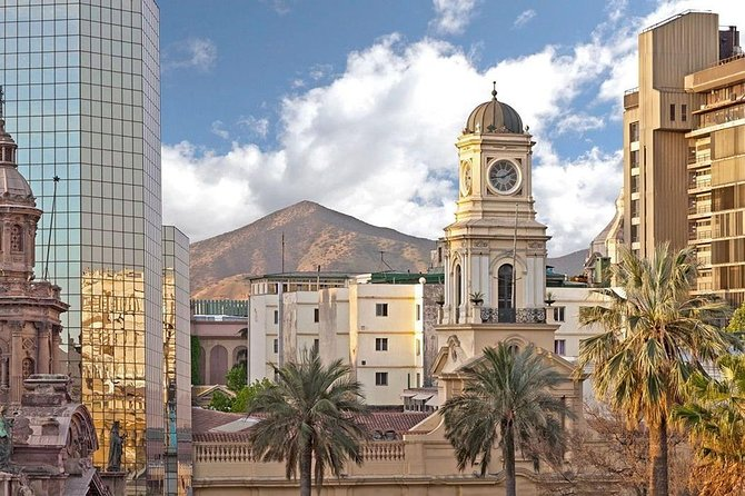 4 Days Discovery of Santiago de Chile