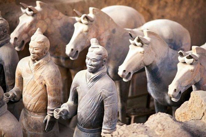 Three-Day Xi'an Adventure Tour