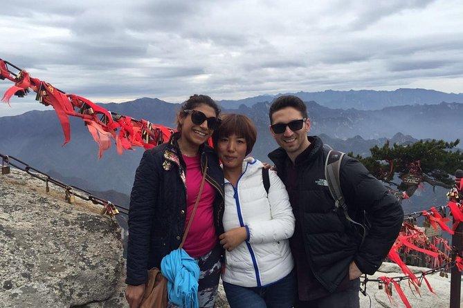 Xian 2-tägige Abenteuerreise