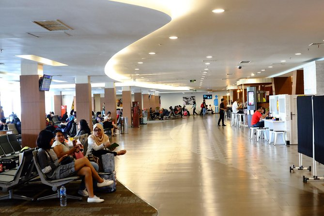 One Way Airport Transfer Bandung