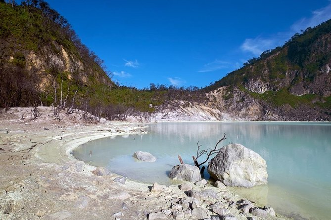 Kawah Putih White Crater Day Trip from Bandung