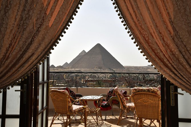 Cairo tours / Customized 3 day tours around Cairo including accommodation