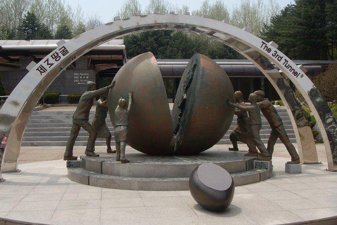 Koreansk krigshistorie Tour: DMZ, Seodaemun Museum, War Memorial