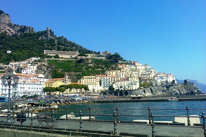 delux Private Tour to Sorrento and Pompei from Rome photo 2