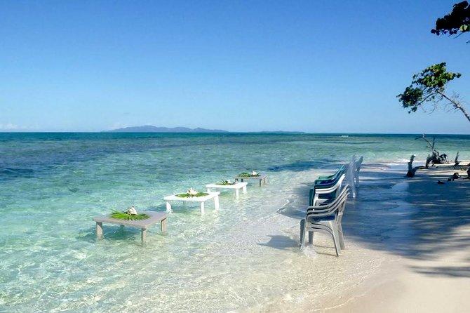 Roatan Fun et Sun Beach Break
