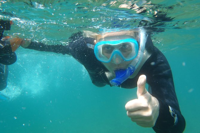Private Snorkeling Excursion photo 2
