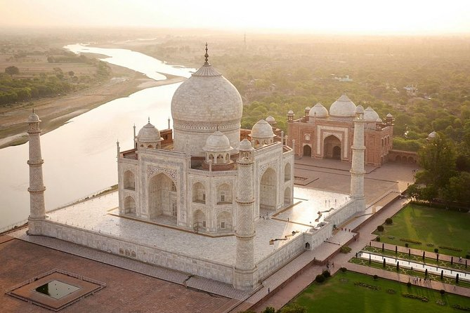 6- Days Taj, Tigers and Pink City (Golden Triangle Tour from Delhi)
