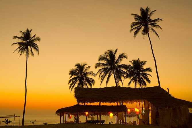 4-Days Leisure Vacation In Goa