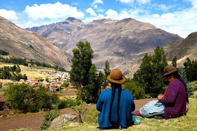 Sacred Valley 2-Day Trek to Machu Picchu