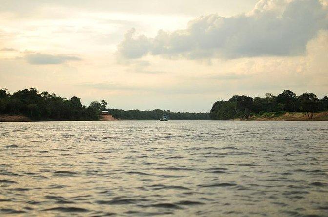 5-Day Amazon Manaus Jungle Adventure
