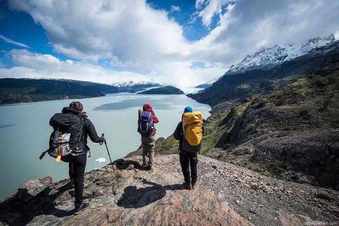 5-Day Torres del Paine W Trek