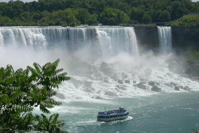 4-Day Niagara Falls, Washington DC, Philadelphia & Amish Country