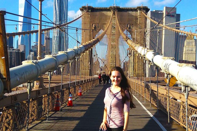 Private Full-Day New York City Tour with Friendly Local Guide