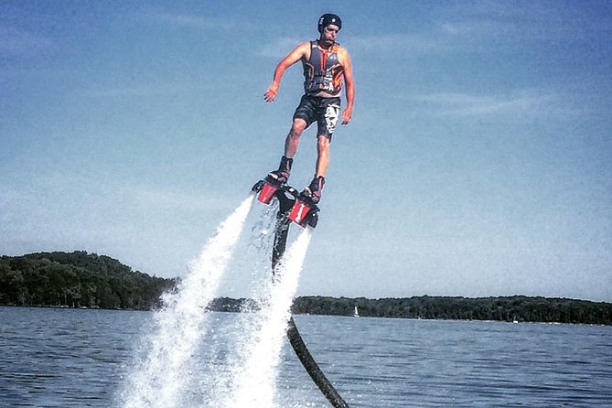 Nashville Flyboard - The Ultimate Adventure!