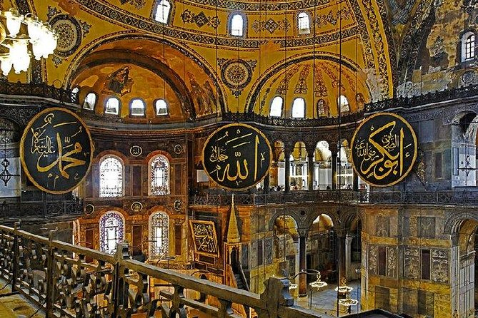 Private Istanbul Layover Tour