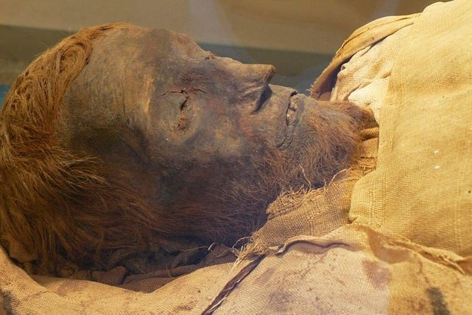 Luxor Full Day Tour- Luxor & Mummification Museum with Temples of Karnak & Luxor photo 7