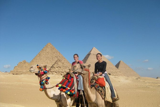 Private Over day tour from Aswan to Cairo with domestic flight and lunch inc