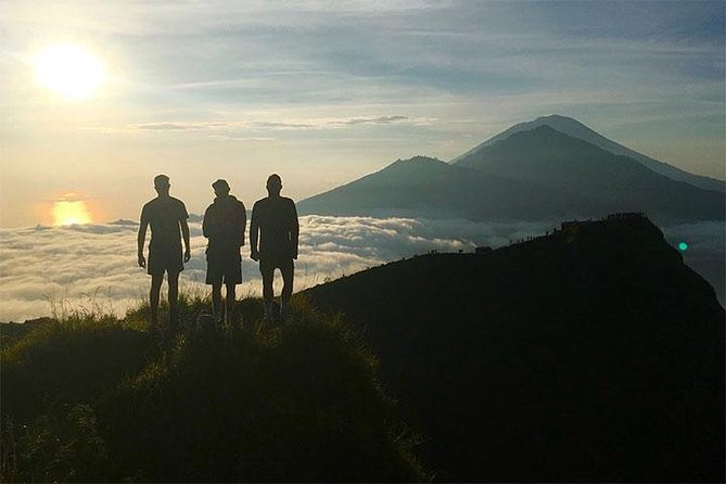 Batur Sunrise Trekking and Monkey Forest Tour
