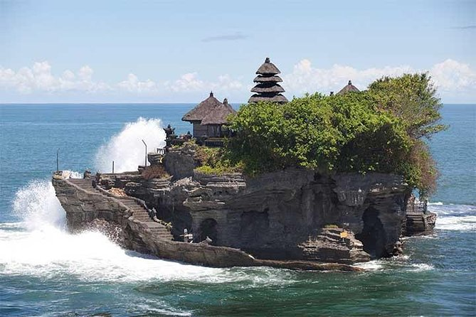 Ubud Tanah Lot Half Day Tour