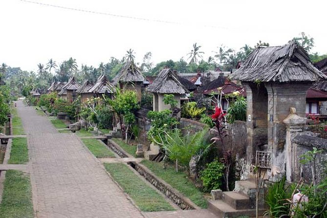 Full Day Kintamani and Penglipuran Village Private Chartered Car Tour from Bali