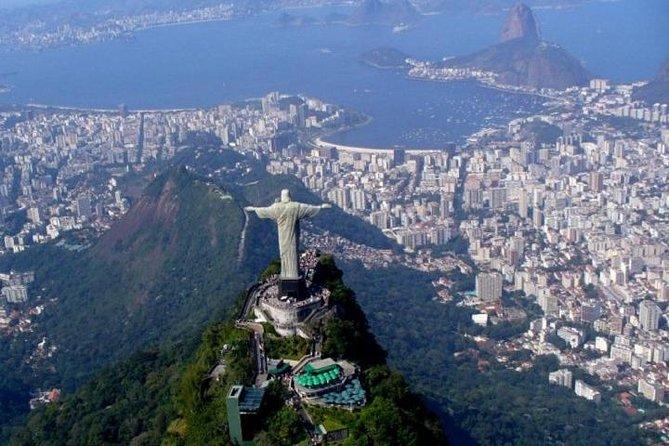 Excursão particular pelo Rio de Janeiro