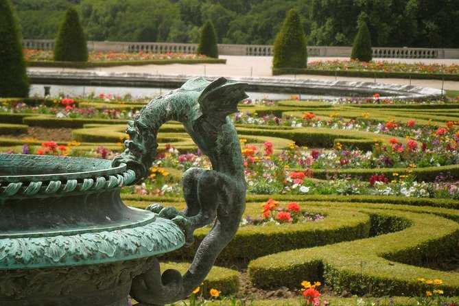 Versailles Private Excursion