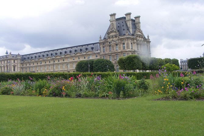 Louvre Museum Skip the Line Access Private Guided Visit