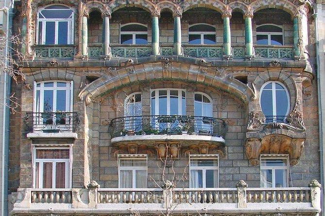 Paris Art Nouveau Private Tour