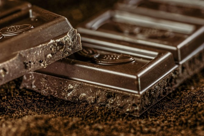 Private Dark Chocolate Tasting Tour in Paris