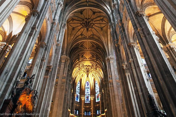 Excursion privée dans le Paris médiéval