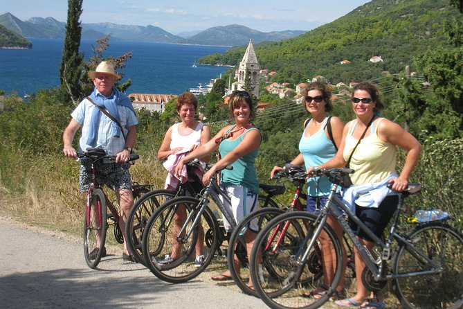 Full-Day Guided Biking and Kayaking Tour in Dubrovnik photo 2