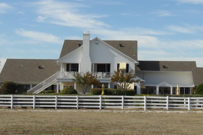 Southfork Ranch and the TV Series Dallas Tour