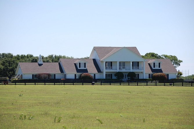 Excursão Combo de Dallas e Southfork Ranch