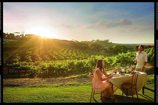Private Swan Valley Tour by Luxury Vehicle from Perth