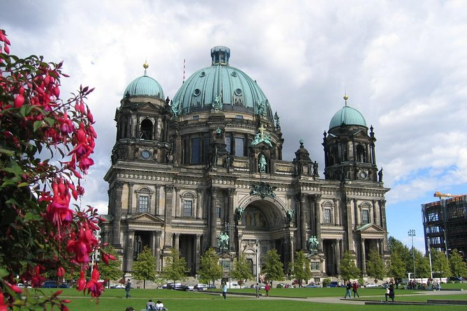 Berlin Private Full-Day Tour by Car