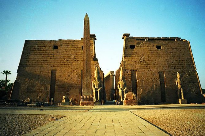 Karnak Temples & Luxor temple Tour in Luxor