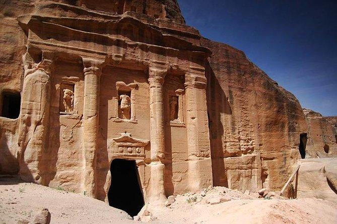 Petra 2 Days Tour from Sharm el Sheikh