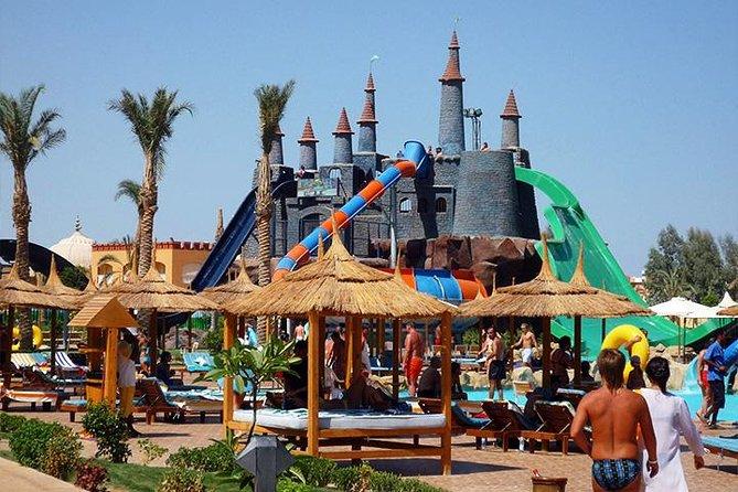 Aqua Park from Sharm el Sheikh