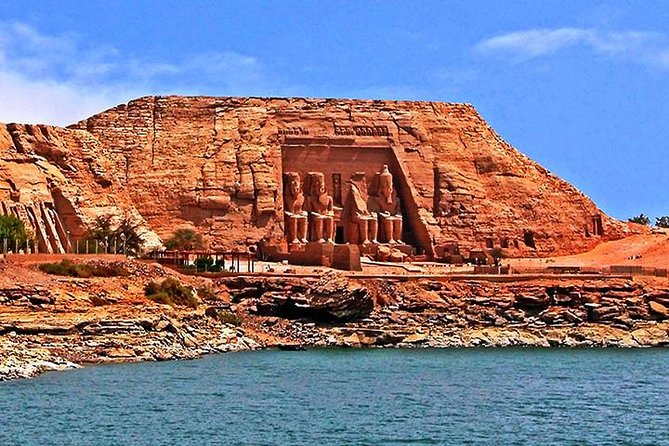Private Tour to Abu Simbel and Aswan 2 DAYS FROM CAIRO